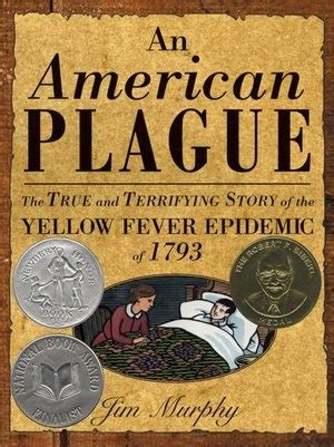 Yellow Fever Epidemic Of 1793 Also Search For An American Plague The True And Terrifying Story Of The Yellow Fever