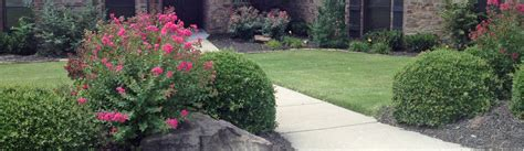 Residential Landscaping Service Second Nature Landscapes Second Nature Landscaping