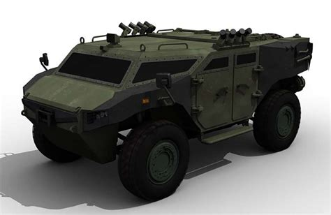 Modern Military Vehicles Mega Engineering Vehicle Mega Ev
