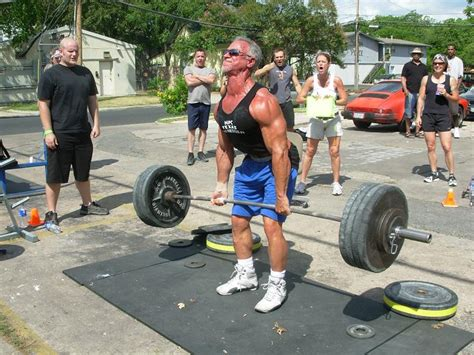 450 lb bench press bench press deadlift competition iron man magazine