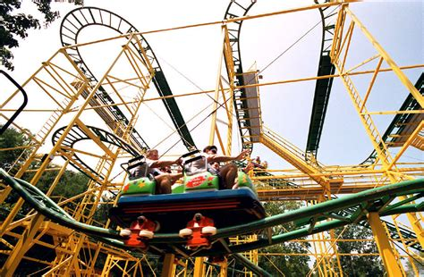 Busch Gardens Showtimes by Busch Gardens Turns 40 The Virginia Gazette