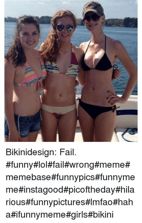 Meme Bikini - bikinidesign fail