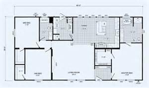 cavalier mobile home floor plans 6715dt sue white homes