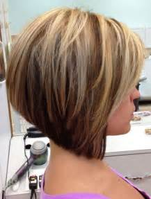 stacked bob haircut with bangs stacked inverted bob hairstyles stacked layered bob