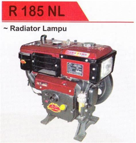 Mesin Potong Rumput Maxtron r185nl dongfeng diesel engine r185nl 10 hp jual