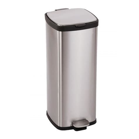 Tempat Sah Dimobil Car Trash Bin stainless steel kitchen trash can layout kitchen gallery trash cans and recycling bins
