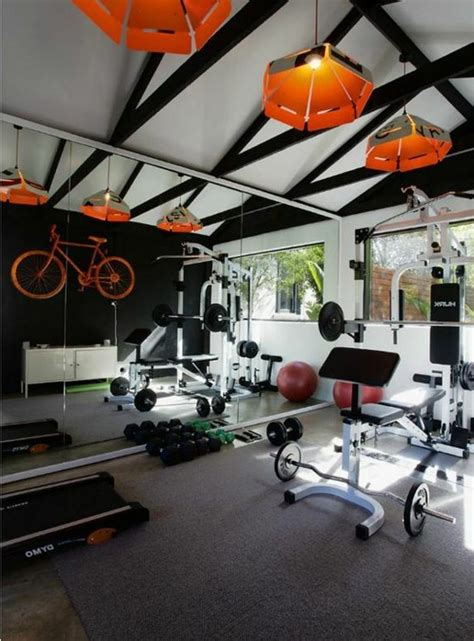 sport en chambre am 233 nager un garage en chambre mission possible archzine fr