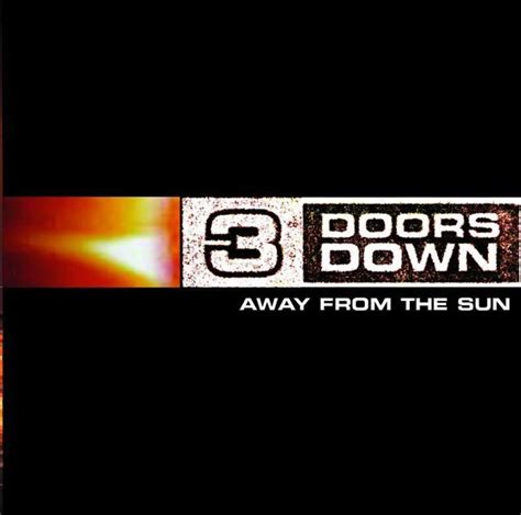 Songs By Three Doors by 3 Doors Away From The Sun Mp3