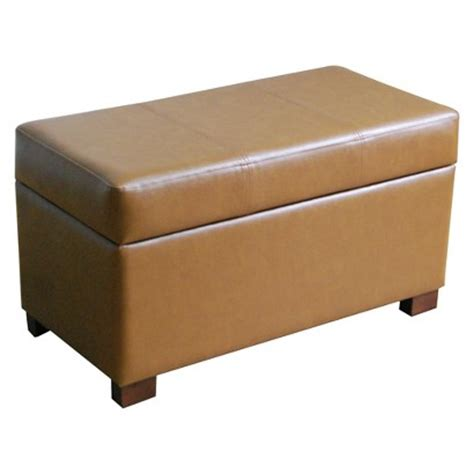 tan storage ottoman target expect more pay less