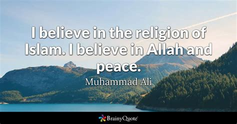 See Inside World Religion i believe in the religion of islam i believe in allah and