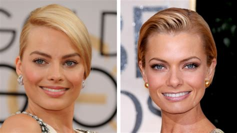 emma stone wolf of wall street jamie pressly and margot robbie pics