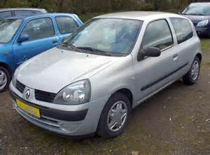 Renault Clio Authentique Renault Clio Authentique Pictures Photo 3