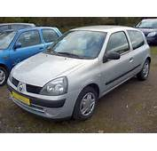 Renault Clio 2 Best Photos And Information Of Modification