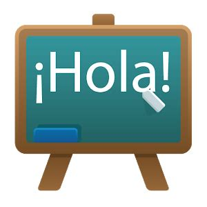 spanish class android apps on google play