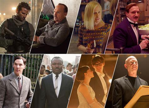 which film got oscar award 2015 oscar nominations 2015 complete list of academy award