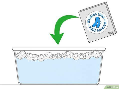 Aufkleber Waschbecken Entfernen by Aufkleber Von Glas Entfernen Wikihow