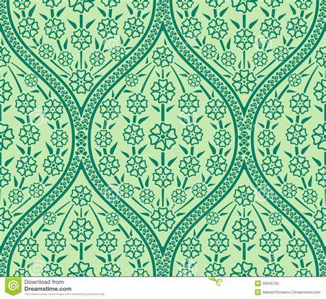 oriental pattern seamless seamless oriental floral pattern royalty free stock photo