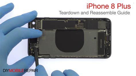 iphone   teardown  reassemble guide