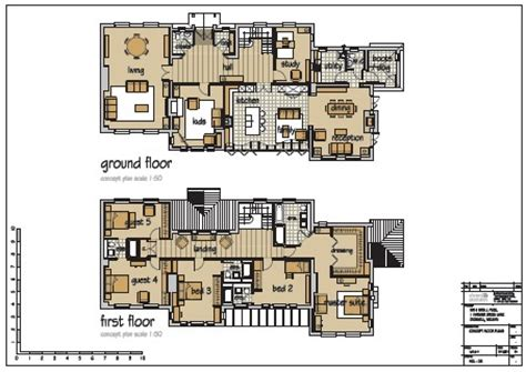 two story house floor plans floor plan design information