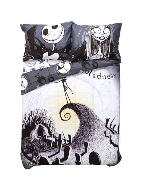 nightmare before bedding set nightmare before bedding bedding sets