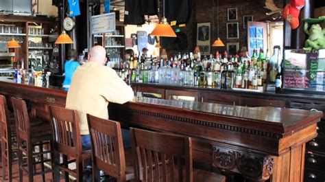 Top Bar Nj by Nj Shore Spots To Football Funnewjersey