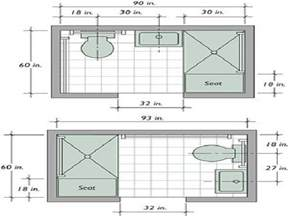 floor plans for small bathrooms small bathroom designs and floor plans bathroom design