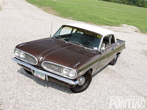 how it works cars 1961 pontiac tempest electronic throttle control 1961 pontiac tempest it s a driver hot rod network