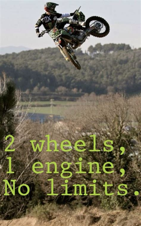 motocross bikes images 2 wheels 1 engine no limits bikes pinterest