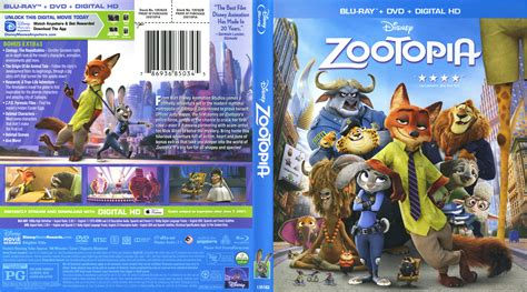 download film zootopia blu ray zootopia blu ray cover labels 2016 r1
