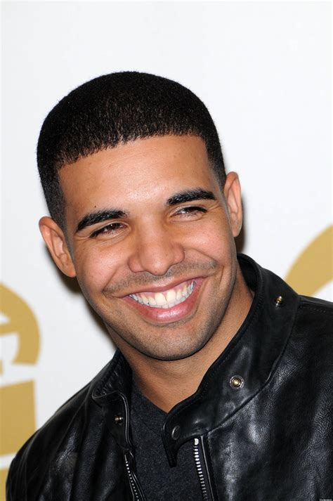 drake headshot how drake is redefining masculinity huffpost