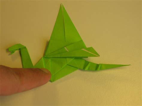 artikel membuat origami naga berbagi com membuat naga dari kertas