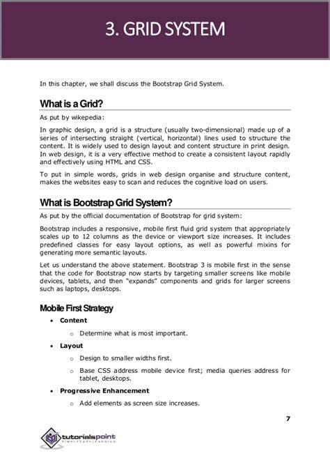 bootstrap tutorial hello world bootstrap tutorial