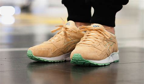 Asics Gel Lyte V April Showers Sunburst asics gel lyte v quot april showers pack quot sunburst