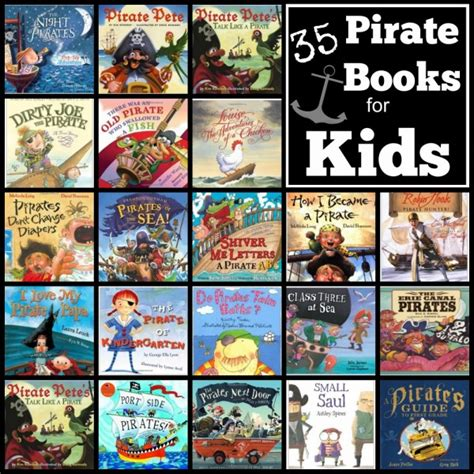 pirate picture books a list of pirate books for 35 swashbuckling reads