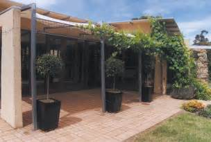 Shade Cloth Pergola Designs by Shading Yourhome