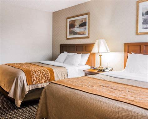 Comfort Inn Utica Michigan by Comfort Inn Utica Reviews Photos Rates Ebookers