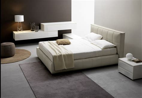 bed soft super soft bed by sangiacomo italy