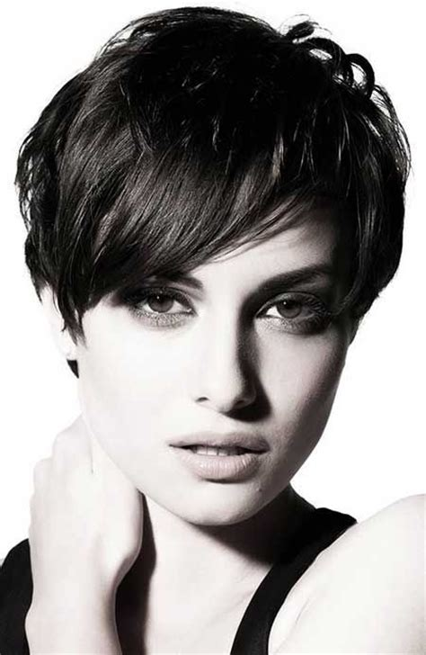 26 best short haircuts for long face popular haircuts in 26 best short haircuts for long face popular haircuts