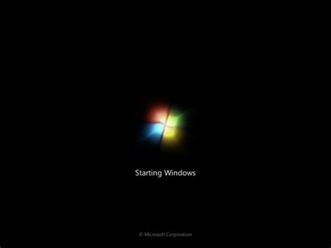 start your computer from a windows 7 installation disc or windows hangs at starting windows after s m a r t hdd test