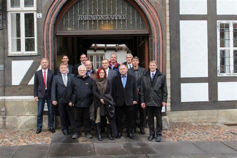 Kfz Lackierer Braunschweig by Handwerkskammer Handwerk Ig Metall Braunschweig