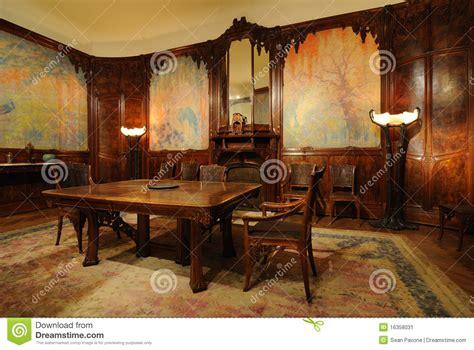 Parisian Dining Room by Parisian Dining Room Editorial Photo Image 16358031