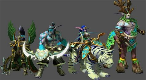 starcraft 2 warcraft 3 mod starcraft 2 adds warcraft 3 assets for mods