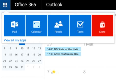 Where Is Calendar In Office 365 How To And Publish A Calendar In Office 365 Cloud Pro