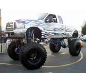Monster Trucks Entr&225  Taringa
