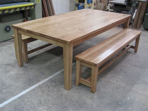 tables with benches seating new york table bench seats gavin cox furniture