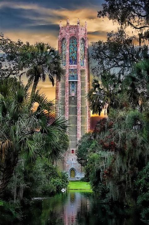 Bok Tower Gardens Lake Wales Fl by Bok Tower In Lake Wales Favorite Places Spaces