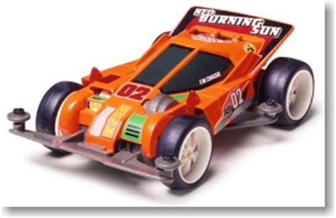 Tamiya Burning Sun Dash2 1 32 Racing Mini 4wd Series No 26 New 1 dash 02 neo burning sun mini 4wd hobbysearch mini 4wd store