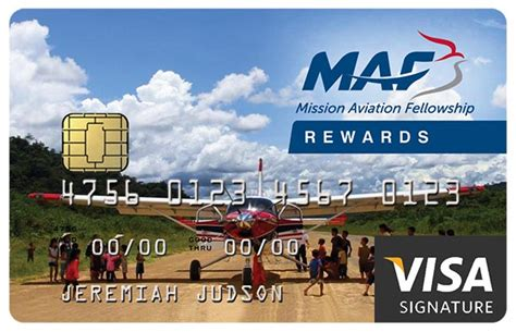 Where Can I Use My Union Plus Gift Card - the maf platinum rewards visa card mission aviation fellowship