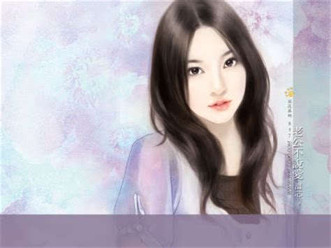 new chinese girls painting facts around us beautiful asian girls painting chinese