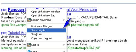 tutorial flash cs3 bahasa indonesia pdf download tutorial photoshop buku panduan photoshop gratis
